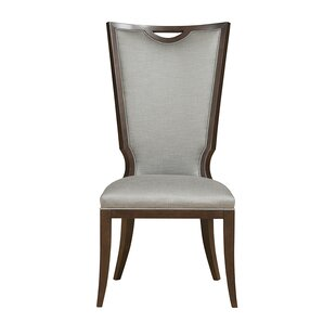 Presidio Upholstered Dining Chair by Dura..
