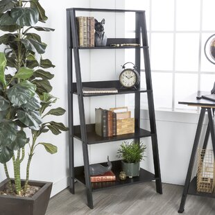 Imogen Ladder Bookcase by Lang..