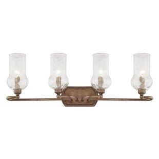 Astoria Grand Lea 4-Light Vanity Light