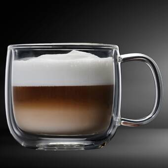 Winston Porter Janna Cityscape Coffee Mug