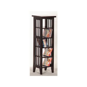 Wildon Home ? CD Storage Rack