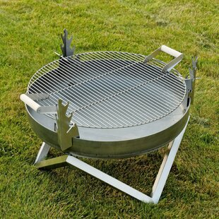 Progress Barbecue Grate By Sol 72 Outdoor