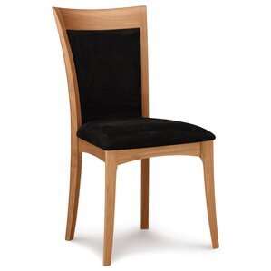 Morgan Upholstered Dining Chair by Copeland Furniture