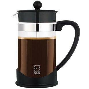 Grosche Dresden French Press Coffee Maker
