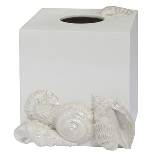 Price comparison Choudhury Tissue Box Cover ByHighland Dunes