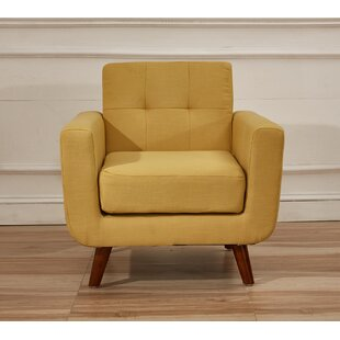 Luciano Armchair by George Oliver