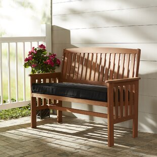 Folse Miramar Garden Bench
