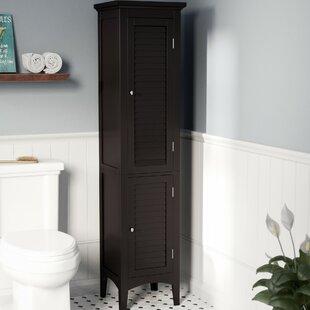 Bathroom Linen Cabinet | Linen Cabinets Towers You Ll Love Wayfair