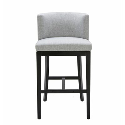 Low Back Wood Counter Height Bar Stools You Ll Love In