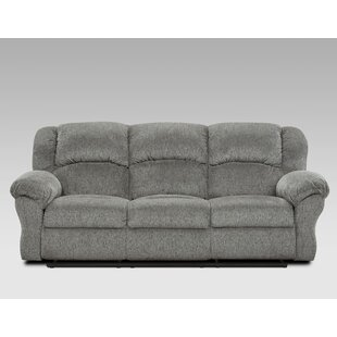 Thomason Reclining Sofa