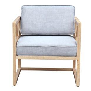 Fine Mod Imports Armchair