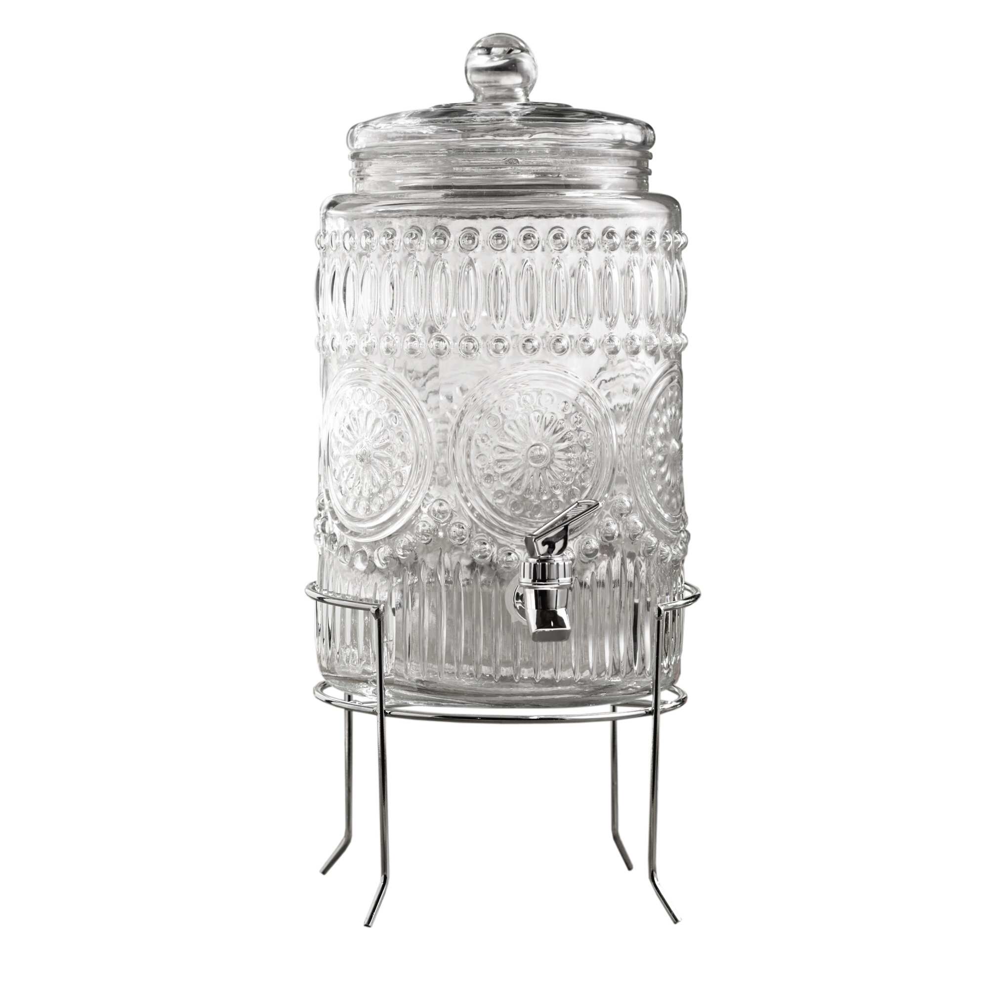 Cottage Country Beverage Dispensers Up To 65 Off Until 11 20 Wayfair Wayfair Ca