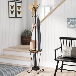 Artesa Coat Rack