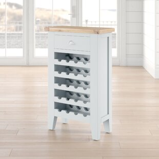 Buckley 20 Bottle Wine Rack By Beachcrest Home