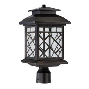 Sidwell 1-Light LED Lantern He..