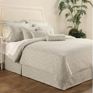Darby Home Co Cowgill 100% Cotton Reversible Comforter Set