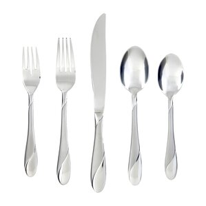rothwell 89 piece flatware set