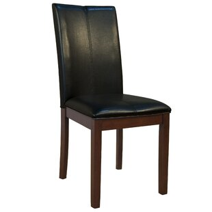 Woolery Side Chair (Set of 2) by Latitude..
