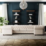 Quitaque Symmetrical Sectional by Greyleigh™