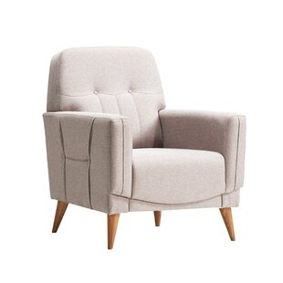 Bade Wingback Chair