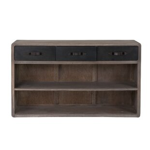 Gracie Oaks Culloden Console Table