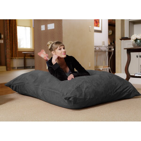 Awe Inspiring Pillow Fort Bean Bag Chairs Wayfair Onthecornerstone Fun Painted Chair Ideas Images Onthecornerstoneorg