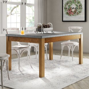 Arthur Dining Table Laurel Foundry Modern Farmhouse