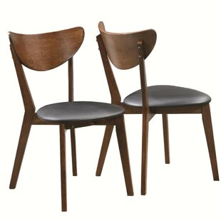 Oscar Quaint Dining Chair (Set of 2) by G..