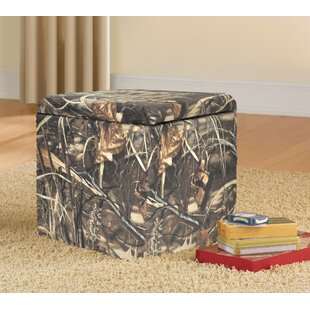 Caistor Storage Ottoman by Ebern Designs
