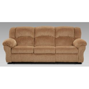 Compare & Buy Jarvis Reclining Sofa by Red Barrel Studio Reviews (2019) & Buyer's Guide