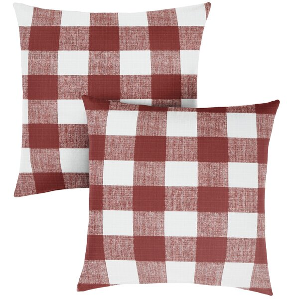 Outdoor Pillows You'll Love Wayfair New Cottage Style Decorative Pillows