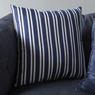 Christi Cotton Blend Pillow Cover
