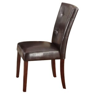 Needham Upholstered Dining Chair (Set of 2)