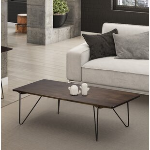 Maeva Coffee Table by 17 Stories