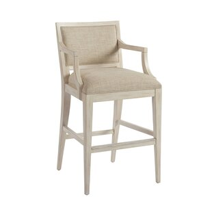 Newport 30 Bar Stool by Barclay Butera Comparison