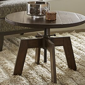 Comparison Calana End Table by Gracie Oaks