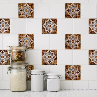 0444e76f389 Peel Stick Tile Decals Wall Stickers