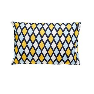Harlequin Jester Pillowcase
