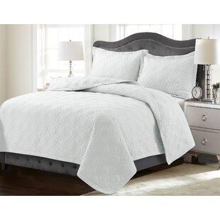Leavitt Oversized Quilt Set