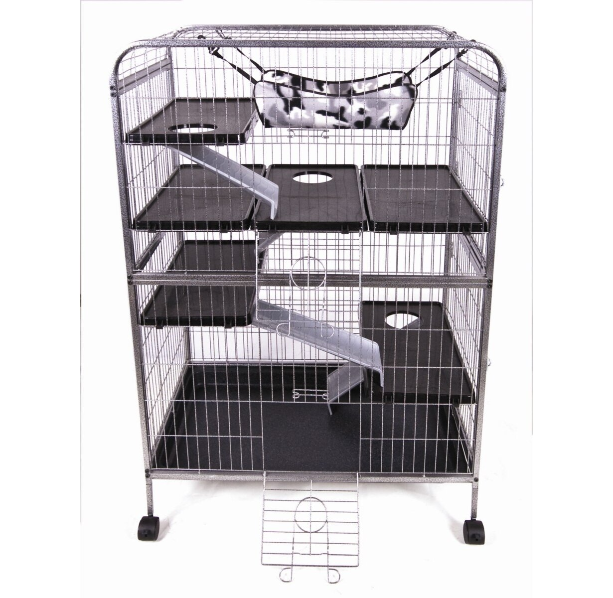 Ware Manufacturing Living Room Series Ferret Cage | Wayfair