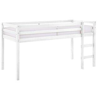 Io European Single High Sleeper Bed By Harriet Bee
