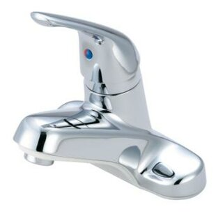 Just Manufacturing Centerset Bathroom Faucet Image