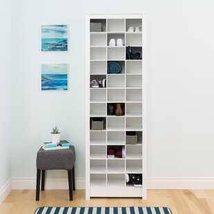 Charmant Tall Narrow Shoe Rack | Wayfair