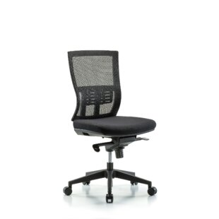 Lucy Mesh Task Chair by Symple Stuff Wonderful
