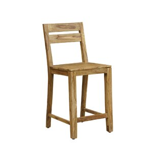 Allegro Bar Stool by Mistana Today Only Sale