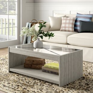 Laguna Coffee Table by Gracie Oaks