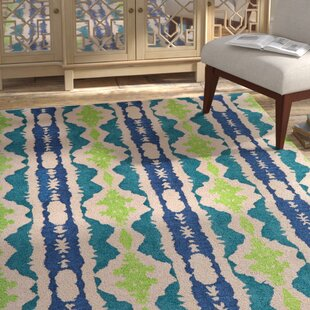 Allisin Reef Indoor/Outdoor Area Rug