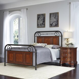 Colmesneil Platform 2 Piece Bedroom Set