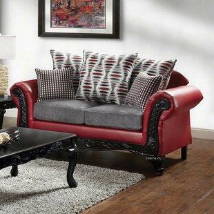 Astoria Grand Blaze Sofa