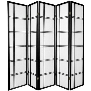 World Menagerie Marla 5 Panel Room Divider